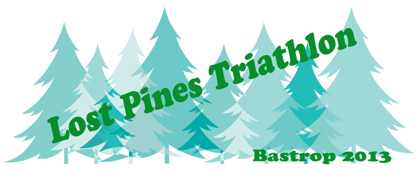 Bastrop Lost Pines Triathlon