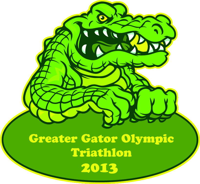 Greater Gator Olympic Triathlon