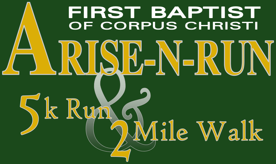 11th Annual Arise-n-Run