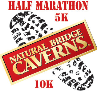 Natural Bridge Caverns Trail Runs